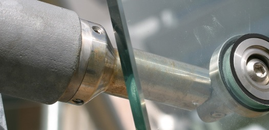 Stainless Steel in direct contact